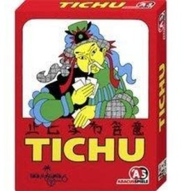 Rio Grande Games Tichu (EN)