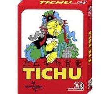 Tichu (EN) (Commande Speciale)