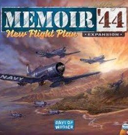 Days of Wonder Memoir'44 : Ext. New Flight Plan (FR)
