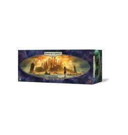 Fantasy Flight Games Horreur A Arkham JCE: Ext. Renouveau La Route De Carcosa (FR) (Commande spéciale)