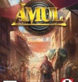Stronghold Games Amul (EN) (Commande Spéciale)