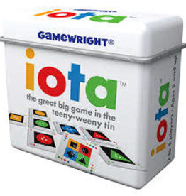 Gamewright Iota (EN)