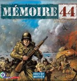 Days of Wonder Memoire 44 (FR)