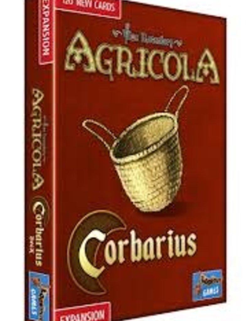 Lookout Games Agricola: Ext. Corbarius Deck (EN)