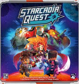 CMON Limited Starcadia Quest (EN)