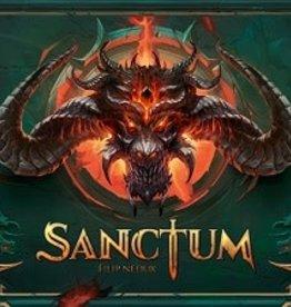 Czech Games Edition Sanctum (EN)
