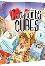 Elzra Game Catacombs Cubes (EN)