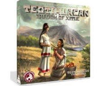 Teotihuacan: Ext. Shadow Of Xitle (EN)
