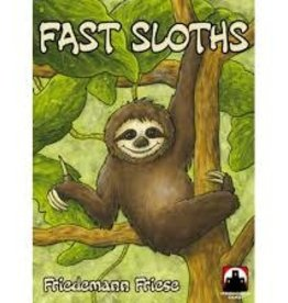 Stronghold Games Fast Sloths (EN)