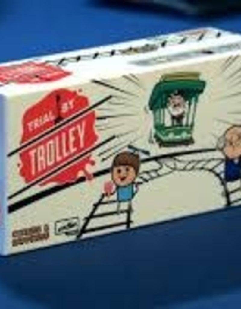 Skybound Trial By Trolley (EN)