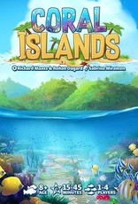 Alley Cat Games Coral Islands: Deluxe (EN)