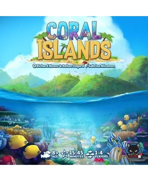 Coral Islands: Deluxe (EN)