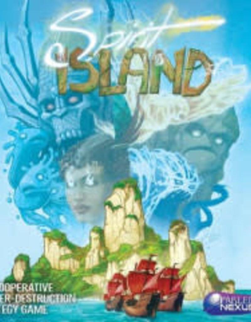 Greater Than Games Spirit Island Game (EN)