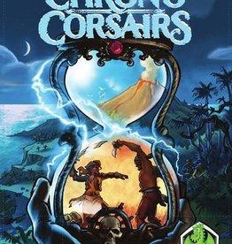 Tasty Minstrel Chrono Corsairs (EN)