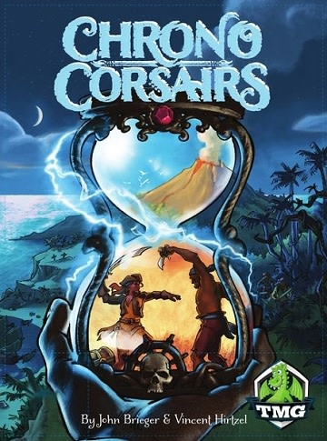 Chrono Corsairs (EN)