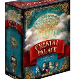 Super Meeple Crystal Palace (FR)