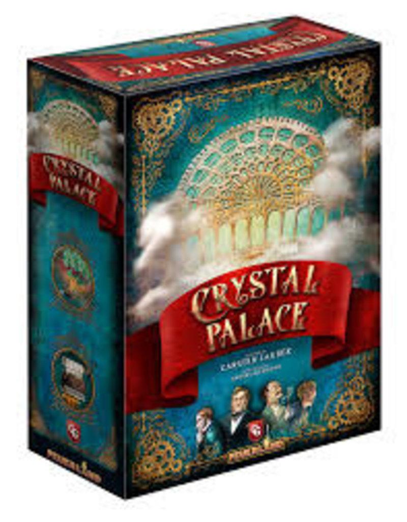 Super Meeple Crystal Palace (FR)