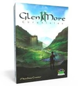 Super Meeple Glen More II: Chronicles (FR)