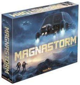 Super Meeple Magnastorm (FR)
