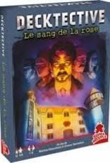 Super Meeple Decktective 1 : Le Sang De La Rose (FR)