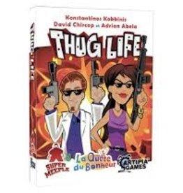 Artipia Games La Quête Du Bonheur: Ext. Thug Life (FR)