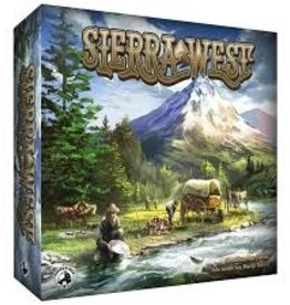 PixieGames Sierra West (FR)
