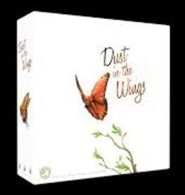 PixieGames Dust In The Wings (FR) (commande spéciale)