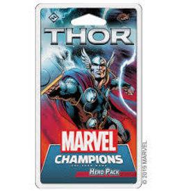 Fantasy Flight Games Copy of Marvel Champions Le Jeu De Cartes: Ext. Thor (FR)