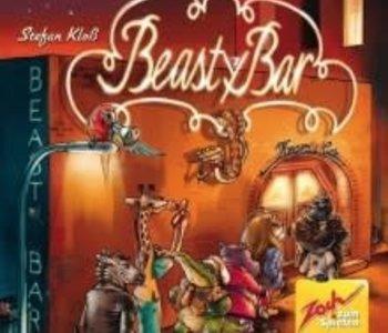 Beasty Bar (ML) (2015)