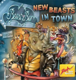 Zoch Beasty Bar: New Beasts in Town (ML) (2015)