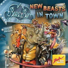 Beasty Bar: New Beasts in Town (ML) (2015)