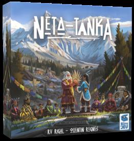La Boite De jeu Neta-Tanka (ML)
