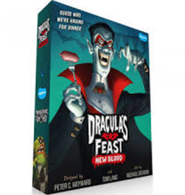 Jellybean Games Dracula's Feast: New Blood (EN)