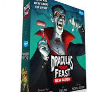 Dracula's Feast: New Blood (EN)