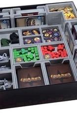 Folded Space Clank: Espace de rangement