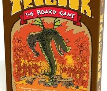 Trogdor: The Board Game! (EN)
