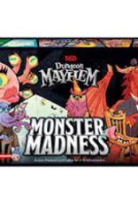 Avalon Hill Dungeon Mayhem: Monster Madness (EN)