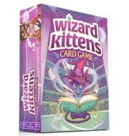 Greater Than Games Précommande: Wizard Kittens (EN)