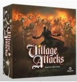 ADC Blackfire Entertainement Précommande: Village Attacks (FR) Q2 2021