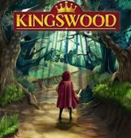 25th Century Games Précommande: Kingswood (EN)