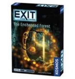 Thames & Kosmos Précommande: Exit: The Enchanted Forest (EN)