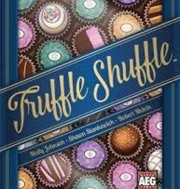 Alderac Entertainment Group Précommande: Truffle Shuffle (EN)