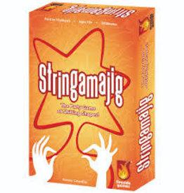Fireside Games Précommande: Stringamajig (EN)