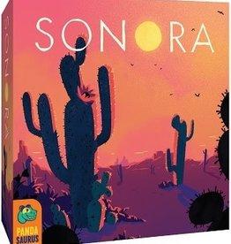 Pandasaurus Précommande: Sonora (EN)