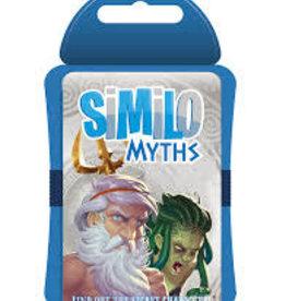 Horrible Games Précommande: Similo: Myths (EN)