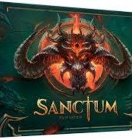 Iello Précommande: Sanctum (FR)