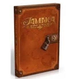 Space Cowboys Précommande: Jamaica: Ext. The Crew (ML)