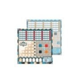 Ghenos Games Précommande: Azul: Crystal Mosaic (ML)