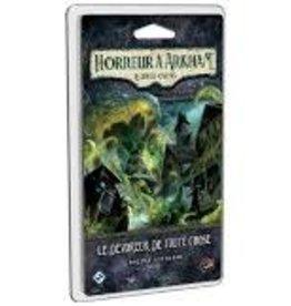 Fantasy Flight Games Précommande: Horreur A Arkham JCE: Ext. Le Dévoreur De Toute Chose (FR)