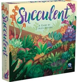 Renegade Game Studios Précommande: Succulent (EN)